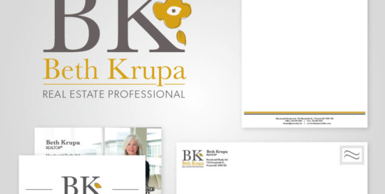 Graphic Design for Real Estate professional
