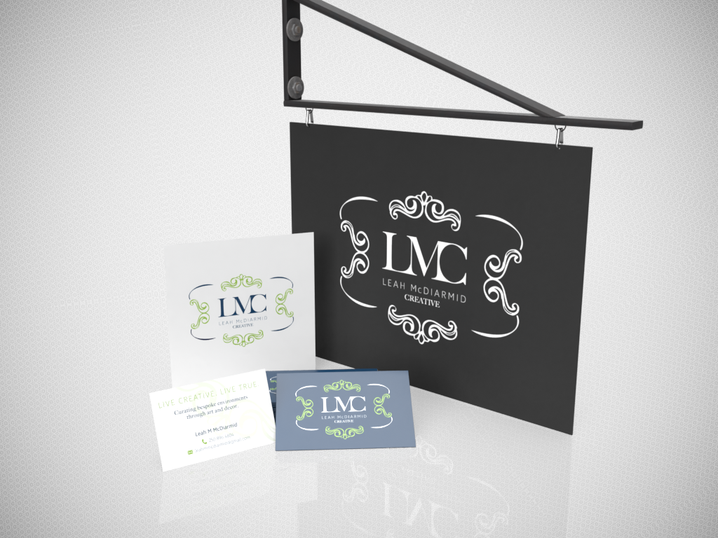 LMC Branding